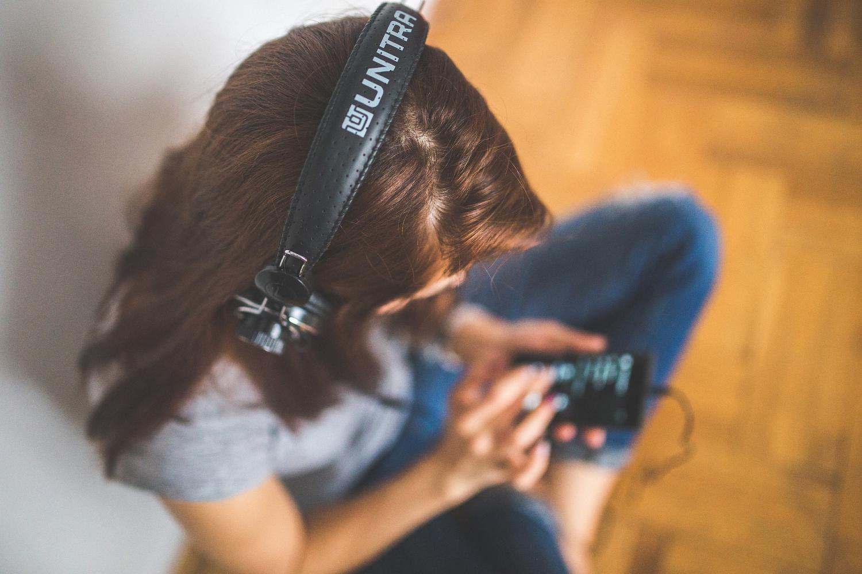 Muzikos klausymas