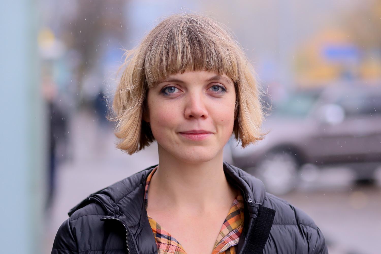 Ieva Giedraitytė