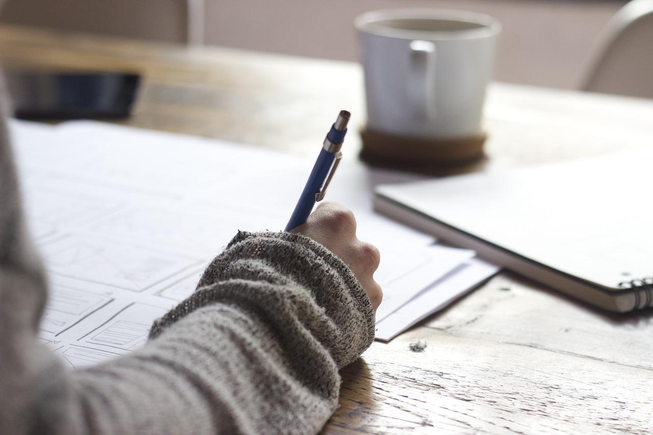 Rašysena gali atskleisti ligas