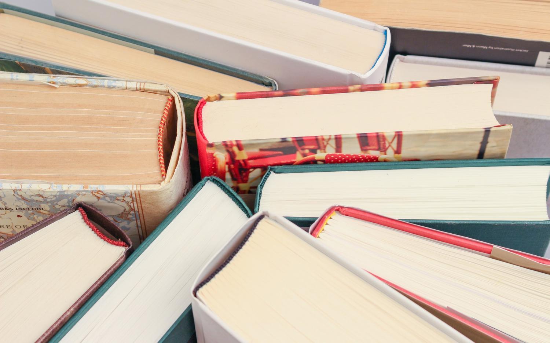 Knygų mylėtojai gali nudžiugti ir gatvėje