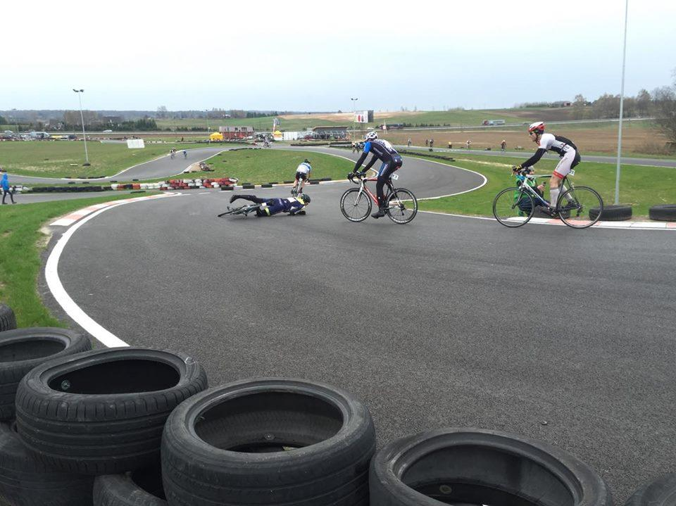 "Plento dviračių lenktynės ""CritCup"""