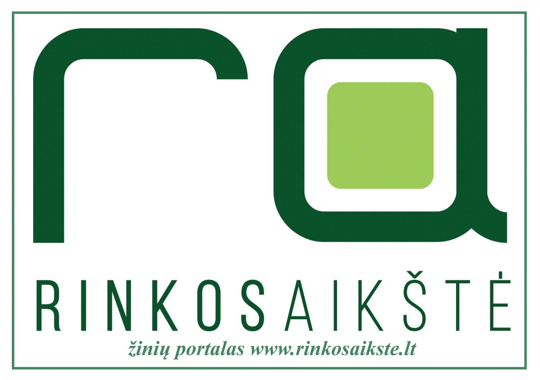 Rinkos aikštės logo