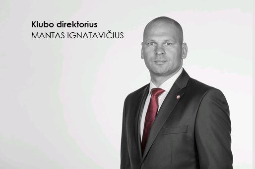 M. Ignatavičius