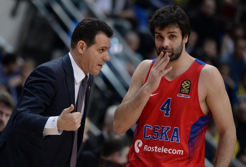 """Fenerbahce"" – CSKA"