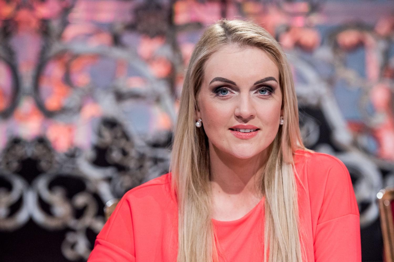 Rūta Ščiogolevaitė