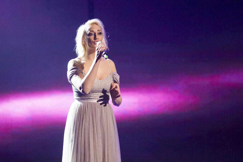 """Pirmoji """"Eurovizijos"""" atranka (Eglės Mačiulskytės nuotr.)"""
