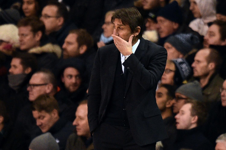 """Chelsea"" – ""Tottenham"""