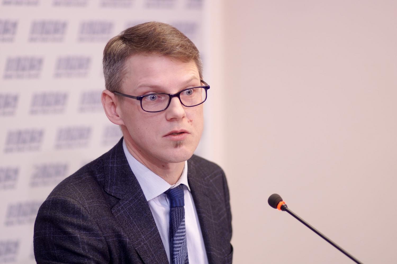 Advokatas Petras Ragauskas