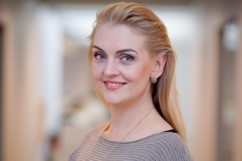 Rūta Ščiogolevaitė-Damijonaitienė