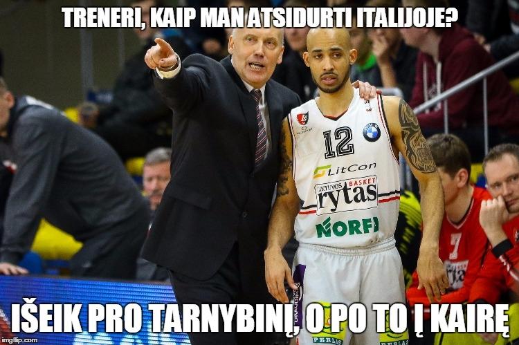 """""""Lietuvos ryto"""" sezonas – vėl nuviliantis"""