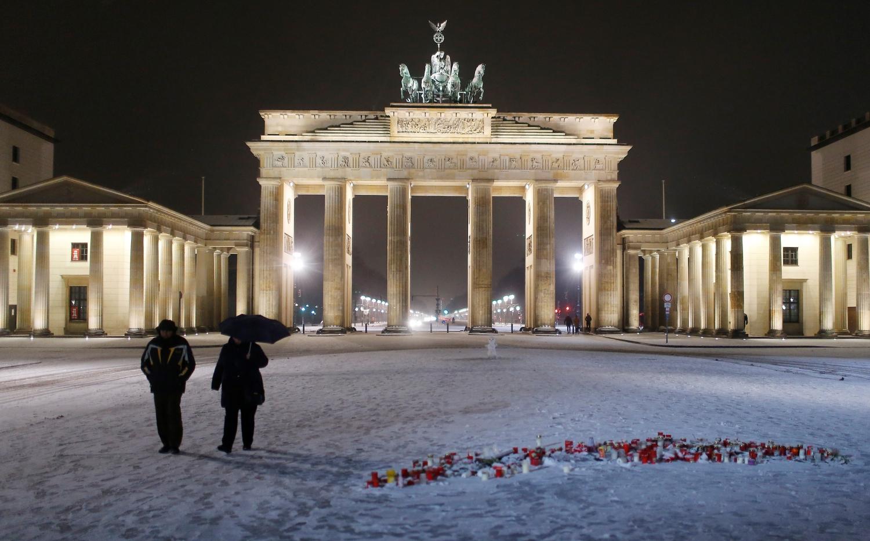 Vokietija, Berlyas