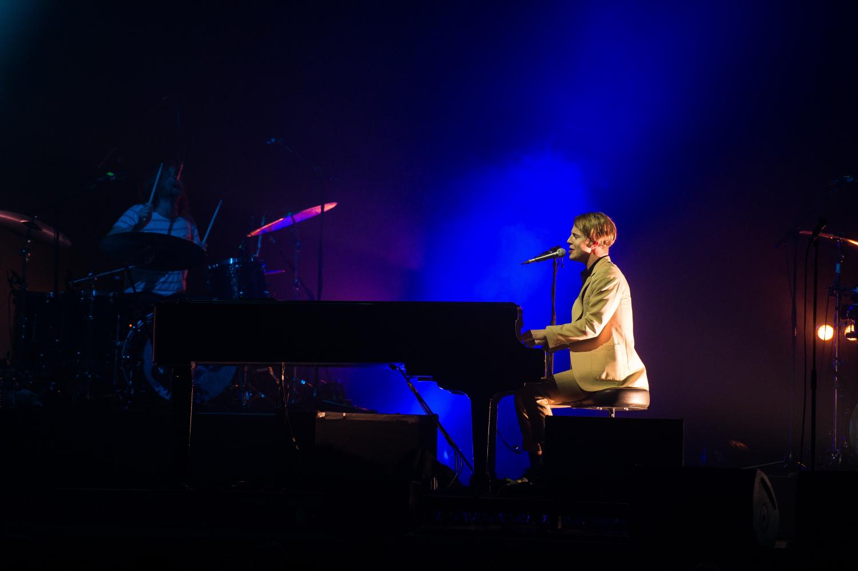 Tom Odell koncertas