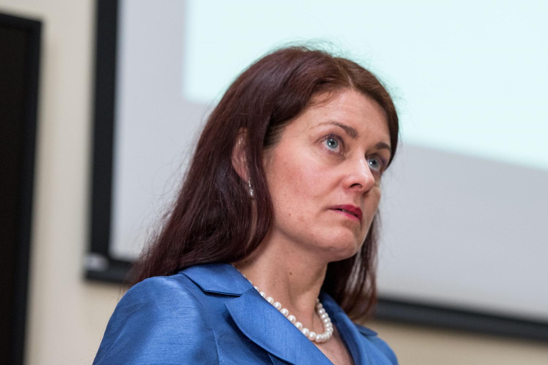 Konferencija apie meningokokinę infekciją