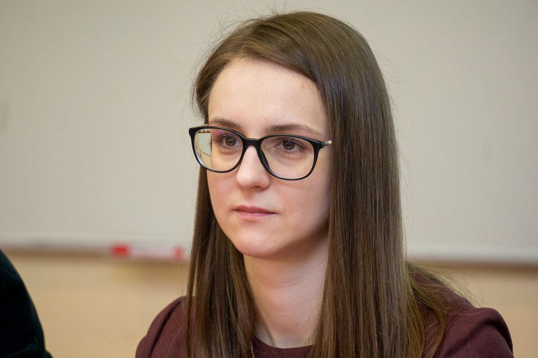 Paulina Želvienė