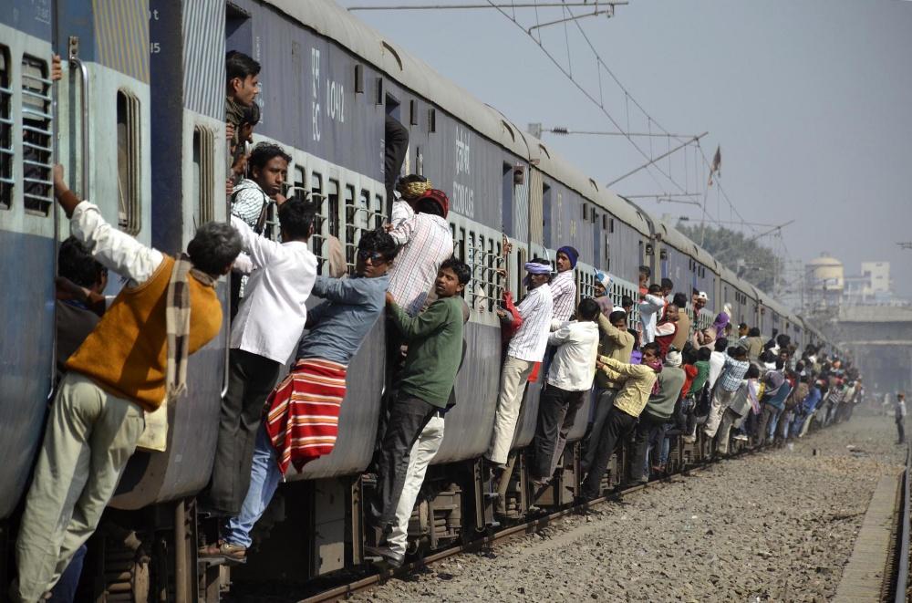 Indijos įvairovė paradoksaliu būdu tampa jos stiprybe