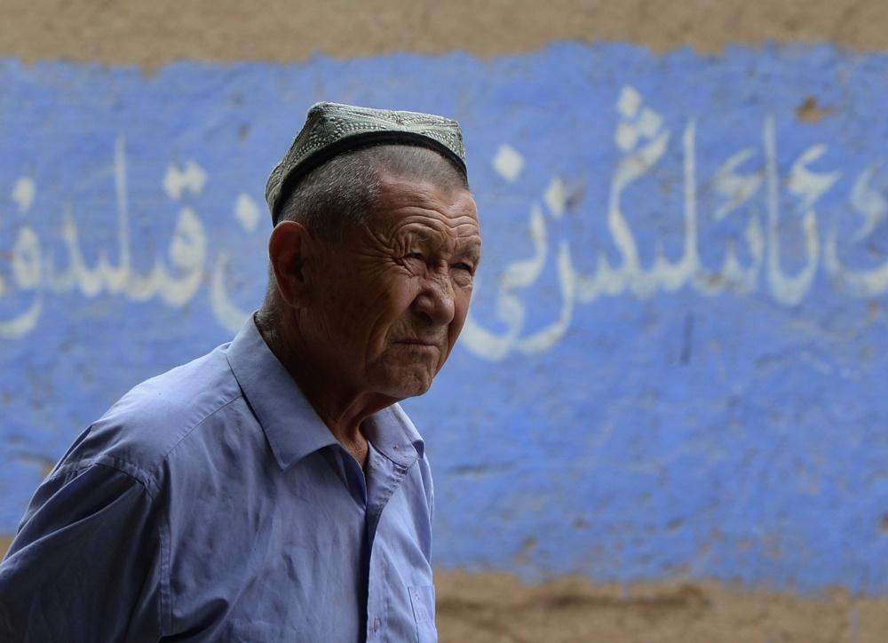Kinijos uigūrai siekia išsaugoti savo tapatybę