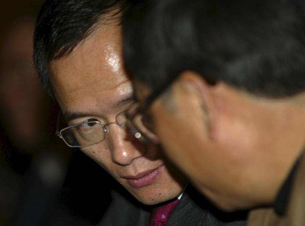 """Kinijos investicinės bendrovės """"Fosun"""" vadovas Guo Guangchangas buvo netikėtai dingęs – ir vėl atsirado"""