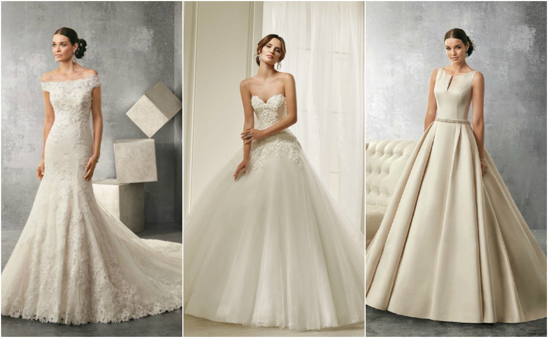 Vestuvinės suknelės/ Vestuviųpartneris.lt