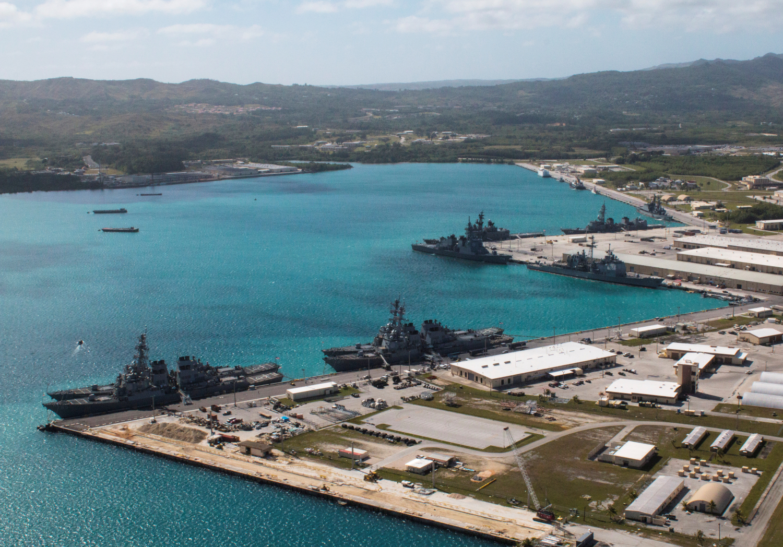 Guamas