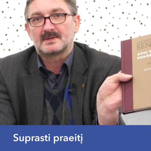 Prof. dr. Arvydas Pacevičius