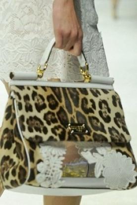 модные сумки сезона 2012
