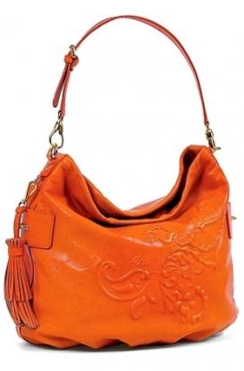 Именно на это способны сумки торговой марки Etro 2011.