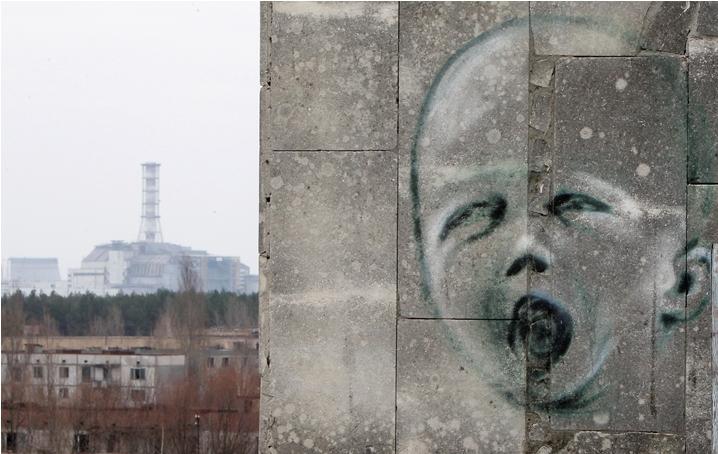 Černobylio katastrofos šmėkla vis dar gyva